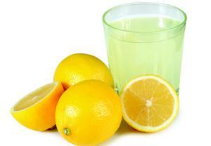 آب لیمو و ماست برای رفع تیرگی پوست