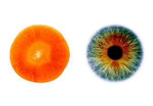 چشم-هویج