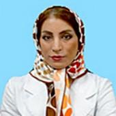 دکتر زهرا قورچیانی
