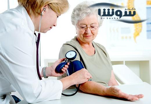 کاهش فشار خون بدون استفاده از دارو در کمترین زمان