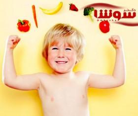 غذاهایی که نباید به کودکتان بدهید | سلامت کودک