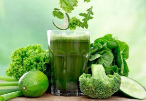 اسموتی سبز و سلامتی