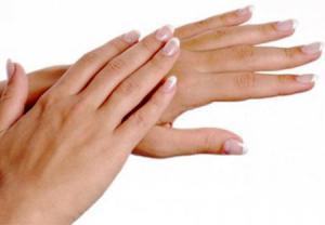 نرمی و خشکی دست راهی برای تعیین جنسیت بدون سونوگرافی