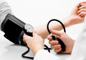 کنترل فشار خون با رژیم غذایی حاوی پتاسیم