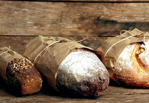 به برچسب 100% سبوسدار ، روی نان توجه کنید - سلامتی انسان