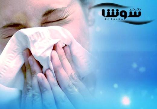 بیماری آنفولانزا ممکن است با سال تولد در ارتباط باشد