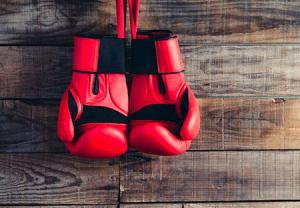 مبارزه جسمی میتواند کمککننده باشد