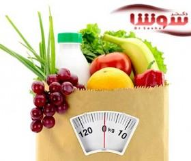 برنامه روزانه زمان بندی شده برای لاغری و کاهش وزن