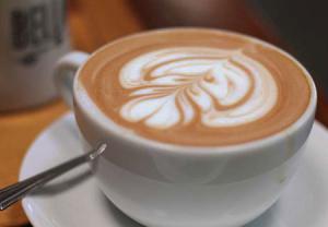 تأثیر قهوه بر سلامت دندان