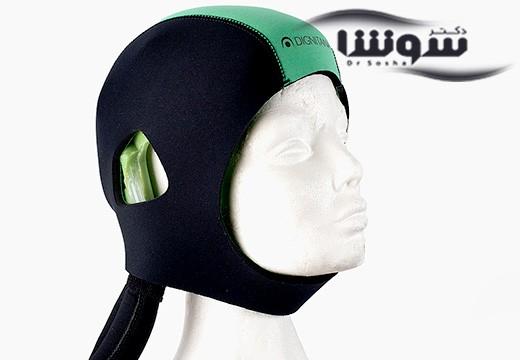 کلاه خنک کننده راهی برای جلوگیری از ریزش مو ناشی از شیمی درمانی