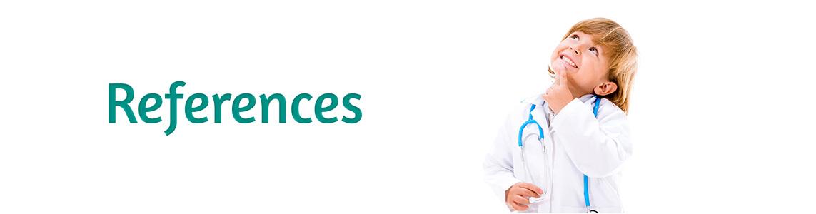 منابع سایت اطلاعات پزشکی دکتر سوشا