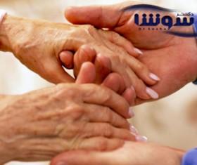 علت لرزش دست و بدن در بیماری پارکینسون