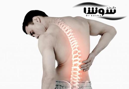 کمر درد خطر مشکلات روحی و روانی را افزایش می دهد