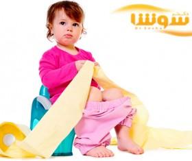 راههای درمان یبوست در کودکان چیست