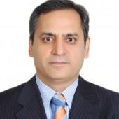 دکتر محمد کریم اسماعیلی