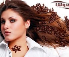 فواید قهوه برای زیبایی