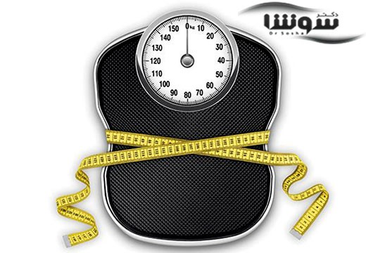 مشکلات کاهش وزن سریع