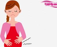 خونریزی اوایل دوران بارداری