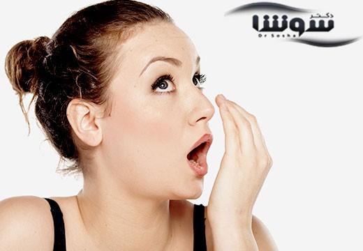 تشخیص سرطان از طریق بوی دهان