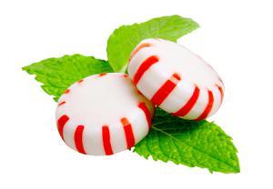 قرص نعناع و درمان گیاهی بوی بد دهان