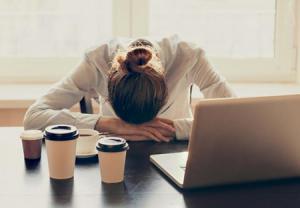 خستگی و کمبود خواب از علائم شایع در بیماران ام اس - دکتر سوشا