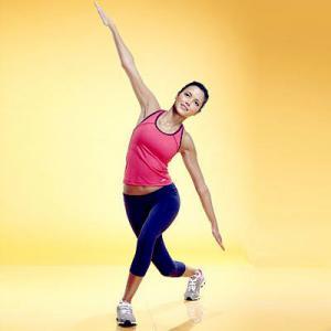 حرکت پروانهای از حرکات ورزشی مؤثر برای لاغر شدن عضلات داخلی پا - دکتر سوشا