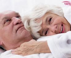 رابطه جنسی سالمندان و نحوه تقویت آن