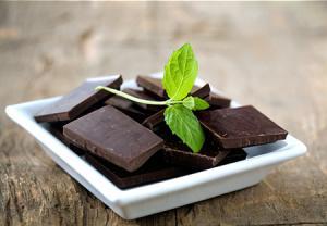 شکلات تلخ برای تقویت حس جنسی زنان - دکتر سوشا