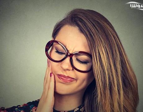 عفونت دندان عقل بعد از کشیدن