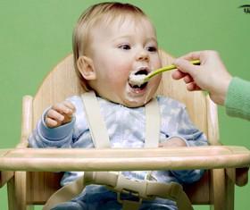 غذای کودک یک ساله