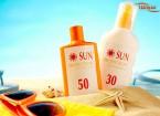 کرم ضد آفتاب خوب برای پوست خشک و چرب