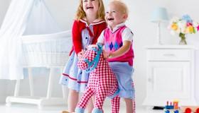 بازی برای تقویت هوش کودکان