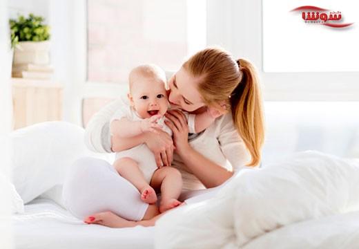 تاثیر چاقی مادر و مدت شیردهی بر بیماری کبد چرب