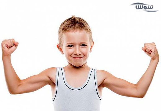 تغذیه کودکان کم وزن