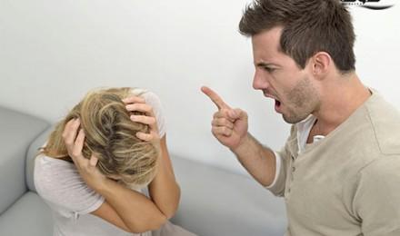 چگونه عصبانیت شوهرم را کنترل کنم