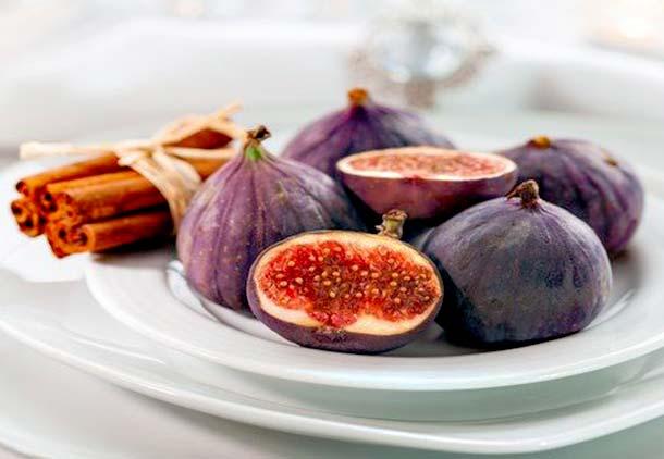 تقویت قوای جنسی با میوه انجیر