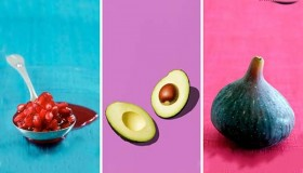 تقویت قوای جنسی با میوه