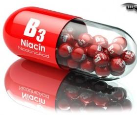 ویتامین B3 برای پیشگیری از سقط جنین و نقایص مادرزادی