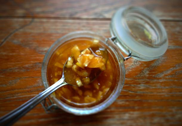 درمان عفونت های زنانه با عسل و سیر