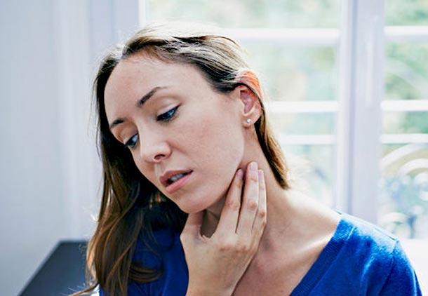 تودههای زیر پوستی از نشانه های سرطان پوست
