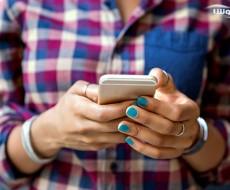 ضرر امواج موبایل برای جنین