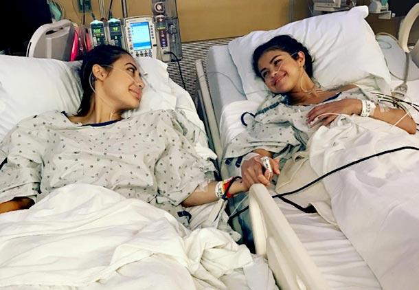 بیماری سلنا گومز که باعث پیوند کلیه او شد، چه بود؟