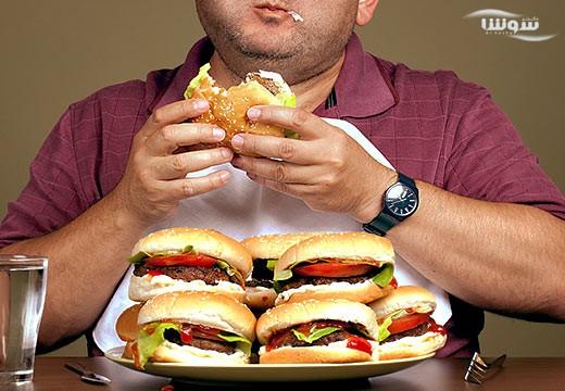 اختلالات خوردن (Eating disorders)