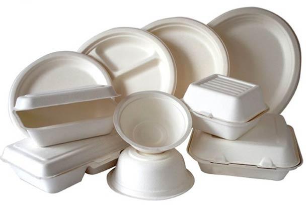 مشکلات ظروف یکبار مصرف برای غذای نذری