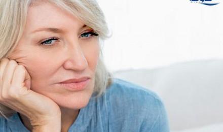 کاهش میل جنسی زنان |چرا زنان میل جنسی خود را با افزایش سن از دست میدهند؟