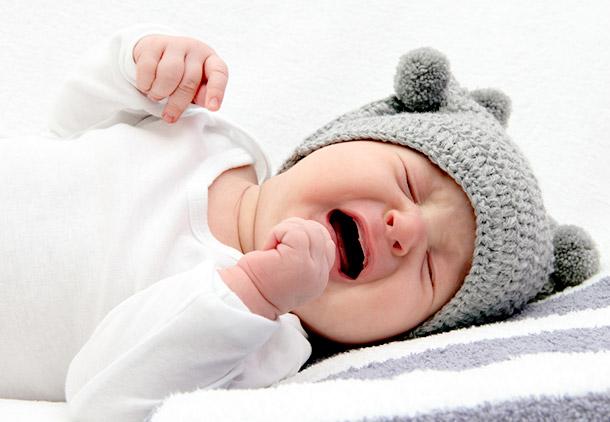 رابطه گریه کودک و مغز مادر چیست؟
