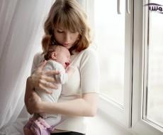 چگونه مغز مادر به گریه نوزاد واکنش نشان می دهد؟