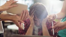 سلامت روان در محیط کار