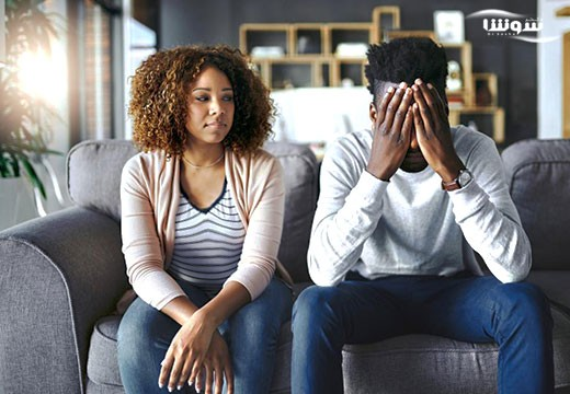 طلاق میتواند ژنتیکی باشد!