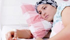 تهوع و استفراغ بعد از شیمی درمانی